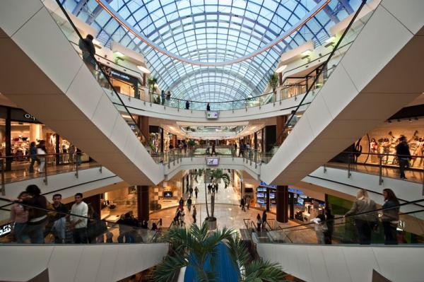 Shoping Maals