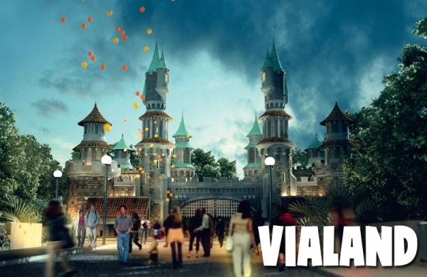Vialand Park
