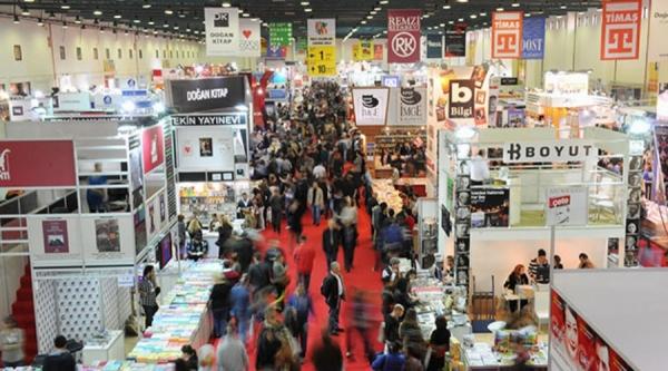 Tüyap Book Fair