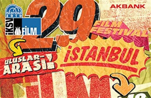 Irternational Istanbul Film Festival