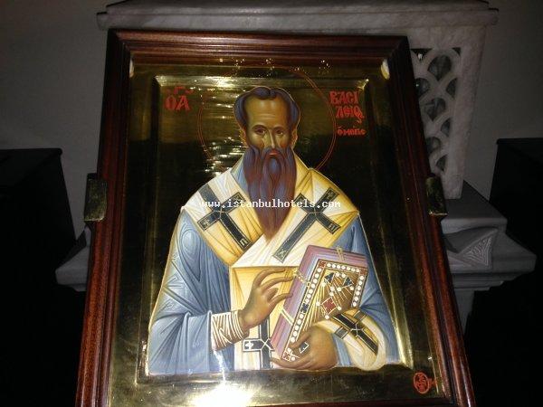 Fener Ortodoks Patrikhane