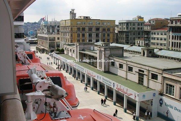 Istanbul Cruise
