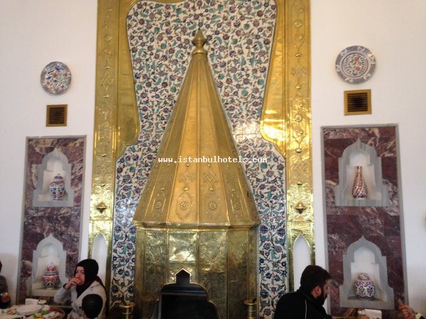 istanbul tours camlica hill