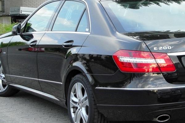 Ankara Airport Car Rental City Transfer Istanbul