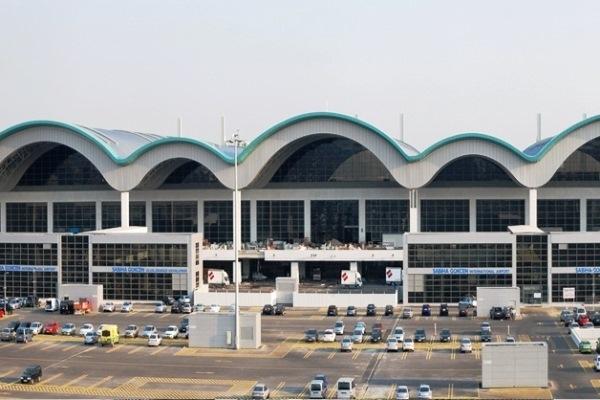 Sabiha Gokcen Airport Shuttle