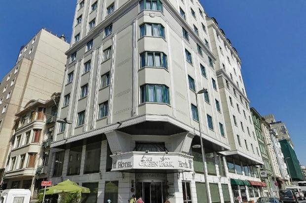 City Center Hotel Taksim Istanbul