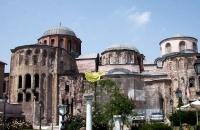 Molla Zeyrek Mosque