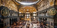 Private Tour with Guide and Driver in Istanbul (Self Schedule)