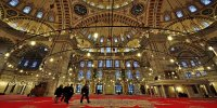 Istanbul Classics Tour by Walk