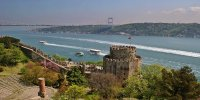 Bosphorus Cruise Asian Side & Dolmabahce Palace