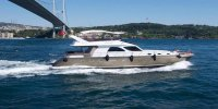 Daily Boat Rental to Islands