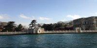 Bosphorus Cruise  Tours