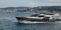 Private Boat Rental on Bosphorus, Middle Bosphorus