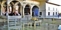 Ottoman Relics Tour by Walk