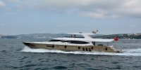 Bosphorus Cruise on Luxury Yacht Turkey Cruise