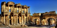 Daily Ephesus Trip from Istanbul