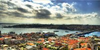 Golden Horn and Bosphorus Tour Half Day Morning